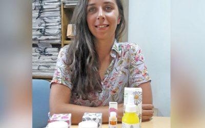Entrevista en la edición digital del diario LA OPINION de Pergamino