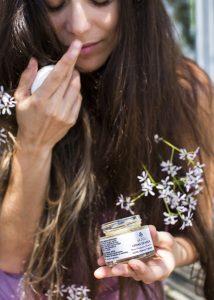 6 beneficios de la cosmética orgánica